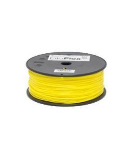 BQ Filamento Filaflex 1,75 mm 500gr Yellow