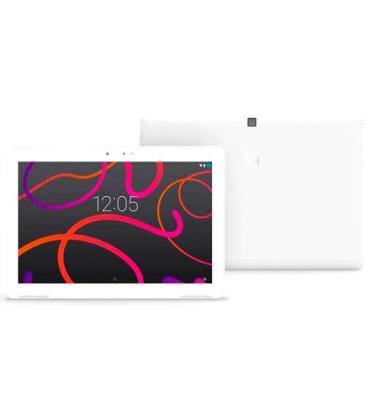 BQ TABLET AQUARIS M10 HD 16GB 2GB Blanco - Imagen 1