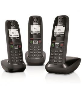 GIGASET TELEFONO INALAMBRICO AS405 TRIO