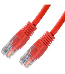 Nanocable 10.20.0400-R cable de red