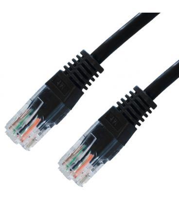 Nanocable 10.20.0400-BK cable de red - Imagen 1