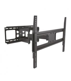 TooQ SOPORTE GIRATORIO E INCLINABLE PARA MONITOR / TV LCD, PLASMA DE 37-70, NEGRO - Imagen 1