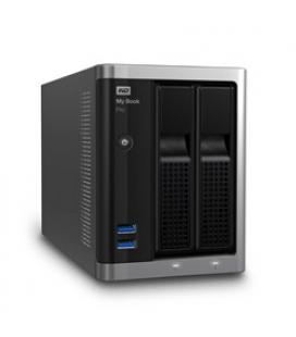 HD WD EXTERNO MY BOOK PRO 16TB THUNDERBOLT