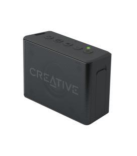 Creative Labs MUVO 2c Estéreo Rectángulo Negro