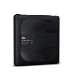 Western Digital My Passport Wireless Pro 2000GB Wifi Negro