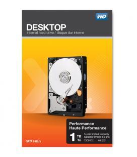 Western Digital Desktop Performance, 1TB