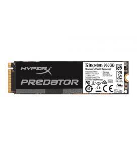 SSD KINGSTON 960GB HyperX Predator PCIe Gen2 x4 (HHHL)