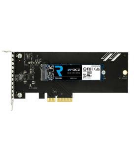 OCZ SSD RD400 Series NVMe, M.2, 256GB
