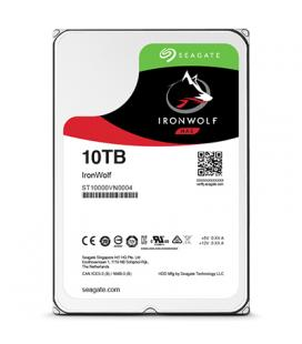 Seagate NAS HDD IronWolf 8TB 8000GB Serial ATA III