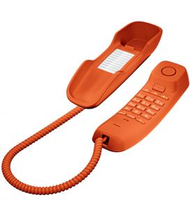TELEFONO INALAMBRICO SIEMENS-GIGASET DA210 ORANGE