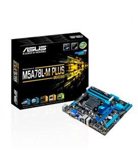 PLACA ASUS M5A78L-M PLUS/USB3 - Imagen 1