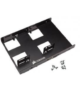 ADAPTADOR CORSAIR DISCOS SSD - BAHIA DUAL DE 3,5'' A 2,5''
