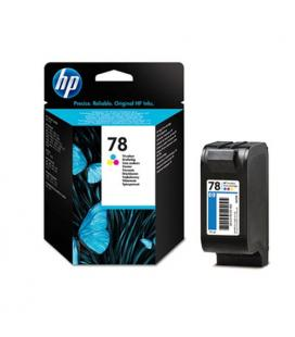 TONER HP 78 TRI-COLOR