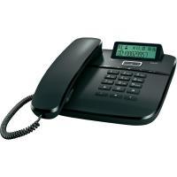 TELEFONO ANALOGICO DA610 NEGRO - - Imagen 1