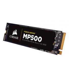 SSD CORSAIR Force MP500 Series M.2 SSD 120GB - Imagen 1