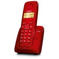 TELEFONO DECT SIEMENS GIGASET A120 - Imagen 1