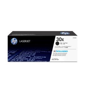 HP 30X Cartucho 3500páginas Negro