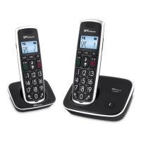 TELEFONO INALAMBRICO DECT SPC TELECOM
