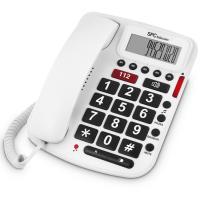 TELEFONO SOBREMESA SPC TELECOM 3293 - Imagen 1