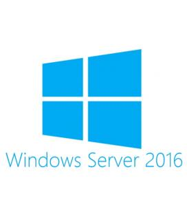 WINDOWS SERVER CAL 2016 SPANISH 1PK DSP OEI 5 CLT USER CAL - Imagen 1