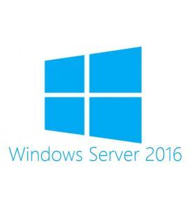 WINDOWS SERVER CAL 2016 SPANISH 1PK DSP OEI 5 CLT DEVICE CAL - Imagen 1