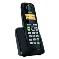 TELEFONO DECT GIGASET A220 NEGRO - Imagen 1