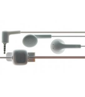 Auriculares Estereo Nokia WH-101 Blanco