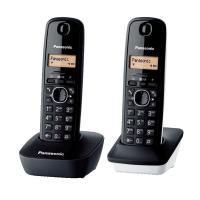 TELEFONO INALAMBRICO DECT PANASONIC KX-TG1612SP1