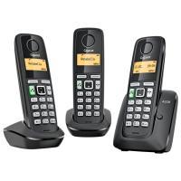 TELEFONO DECT GIGASET A220 PACK