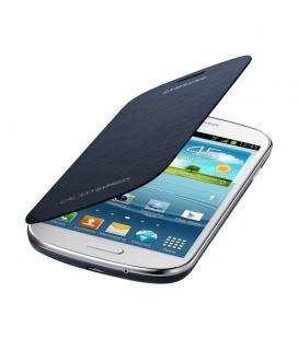 Funda libro Samsung EF-FI873BW azul para Galaxy Express