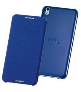 Funda HTC HC V960 para Desire 610 azul