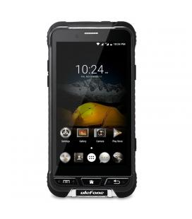 HK Warehouse Ulefone Armor Smartphone - Octa-Core CPU, Android 6.0, IP68, 3GB RAM, Gorilla Glass 3, 13MP Cam (Black) - Imagen 1