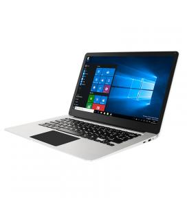 Jumper EZbook 3 Windows 10 Laptop - Apollo Lake CPU, 14.1-Inch Full-HD Display, HDMI Out, 10000mAh, 4GB DDR3L RAM, 64GB Storage