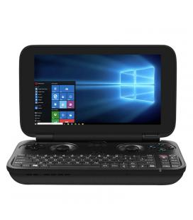 GPD Windows 10 Mini Laptop - 5.5-Inch Display, Cherry Trail Z8750 CPU, Mini HDMI, Intel HD Graphic, 4GB RAM, Dual-Band WiFi - Im