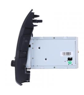 2 DIN Car DVD Player Mitsubishi Outlander - 8 Inch HD Display, Android OS, Quad-Core CPU, Region Free DVD, 3G Support, GPS - Ima