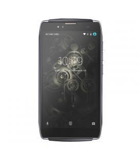 UHANS U300 Android Smartphone - 4G, Android 6.0, Octa Core CPU, 4GB RAM, 5.5 Inch FHD Display, IP65 Waterproof, 4750mAh Battery