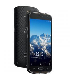 AGM X1 Rugged Smartphone - Dual Camera, 4GB RAM, Octa Core CPU, IP68, OTG, 64GB Memory, 5400mAh, Quick Charge