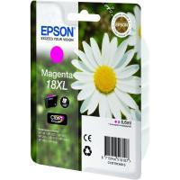 CARTUCHO EPSON 18XL 6.6ML MAGENTA