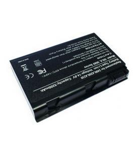 Acer Aspire 5200mAh 14.8V 3100 5100 5610 5650 5680 5630