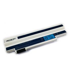 Acer Aspire ONE 4400mAh 532H, AO532H BLANCA - Imagen 1
