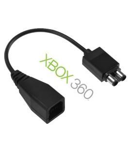 Adaptador cable alimentación Xbox 360 a Xbox One