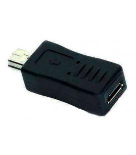 Adaptador Mini USB a Micro USB M/H