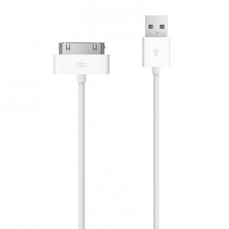 CABLE CONECTOR USB DE APPLE - Imagen 1
