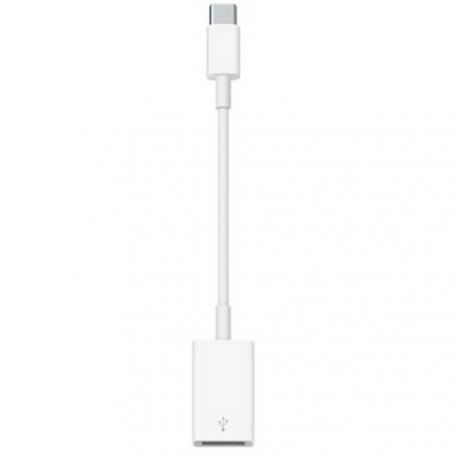 ADAPTADOR USB-C A USB - - Imagen 1