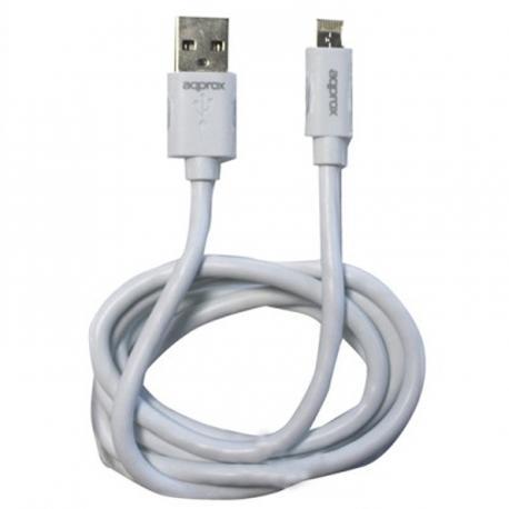 CABLE USB DE DATOS Y - Imagen 1
