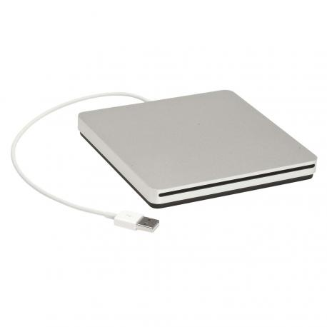 APPLE USB SUPERDRIVE - MD564ZM/A - Imagen 1