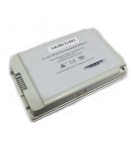 "Apple 4400mAh IBOOK G3 12"", G4 12"" - Imagen 1"