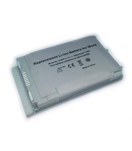 Apple 5200mAh POWERBOOK G4 12, A1022 A1060 A1079 - Imagen 1