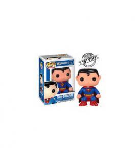 FIGURA POP DC: SUPERMAN - Imagen 1