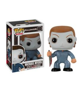 FIGURA POP MOVIE: MICHAEL MYERS - Imagen 1